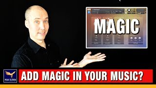 Add String Harmonics in your Music (Kontakt Library Quick Review)