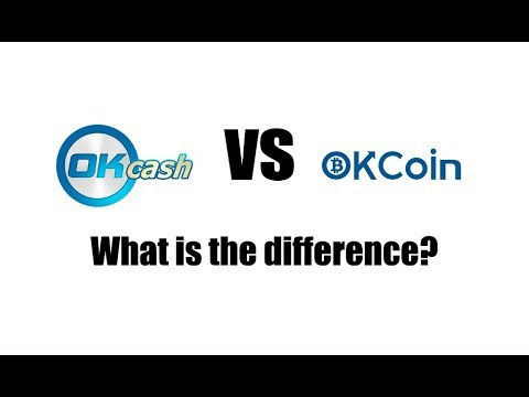 what is okcash