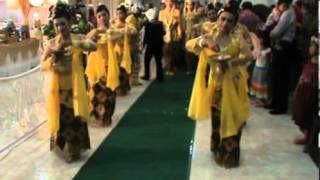 upacara adat sunda lengser