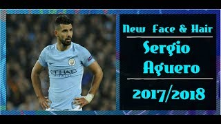 PES 2013| New Face & Hair • Sergio Aguero • 2017/2018 • HD