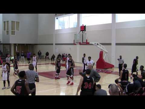 CCSF vs. Fresno City College Men's Basketball Full Game 11-8-15