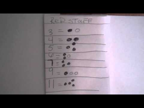 (BLACK OP2 ORIGINS) Cheat Sheet For Origins UpGrade All Staff Every! (Red Staff)