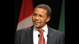 Handsome Presidents in Africa – Top 10
