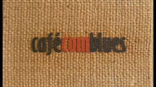 Café com Blues - Um Bluseiro no Sertão