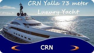 Yalla 73 Motoryacht Neuvorstellung 2016 bei BEST-Boats24