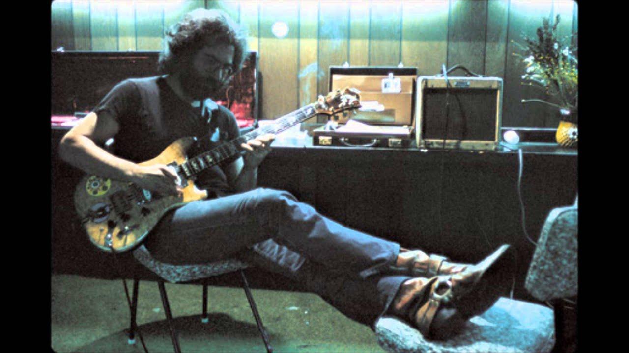 Jerry Garcia Band 2 15 76 Talkin Bout You