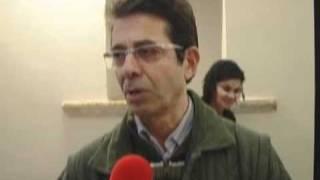 Intervista al Dr. Mariano Loiacono e testimonianze - TRC Santeramo