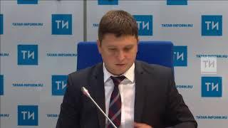 Пресс-конференция о конкурсе экспертов независимой антикоррупционной экспертизы