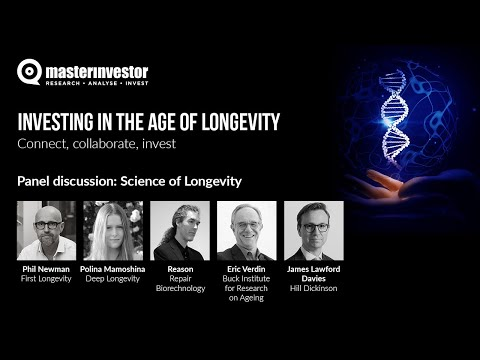 Investing in the Age of Longevity 2020 | The Science of Ageing