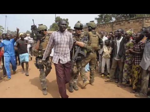 Violence escalating in the Central African Republic- UN warns