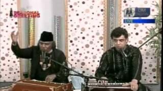 Mehmood Sabri Qawwal - Balagal-Ula-Bekamalehi