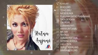 Greatest Hits Ratna Anjani (High Quality Audio)
