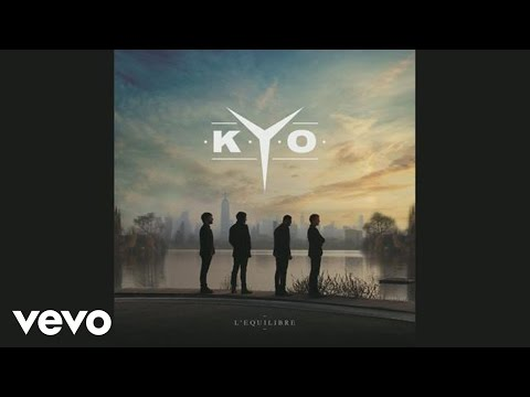 Kyo - Nuits blanches (Audio)