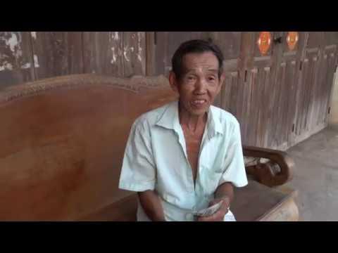 Cambodia Trip (2019) Part 7: Water Wells