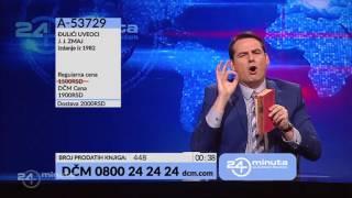 24 minuta sa Zoranom Kesićem - 102. epizoda (25. mart 2017.)