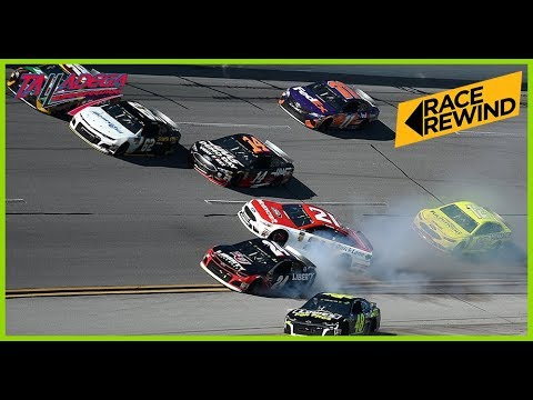 Race Rewind: Talladega Superspeedway in 15