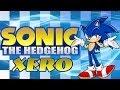 Sonic Xero - Walkthrough