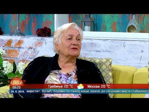 Brankica, Tasta i Pero Spadic / Dobro jutro, Srpska (BN Televizija 2019) HD