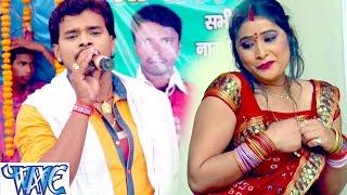 सट के सुता देह कमजोर बा - Luta Lahar Chait Me | Pramod Premi Yadav | Bhojpuri Chaita Song 2016