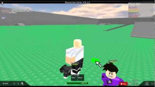dizzy69's ROBLOX video