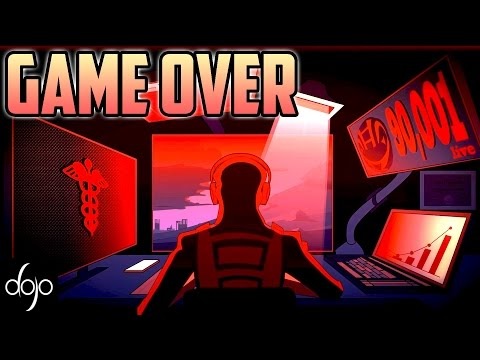 Game Over (by Terkoiz)