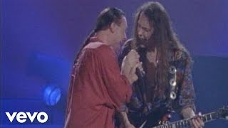 Смотреть клип Queensryche - The Lady Wore Black