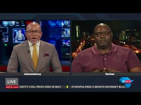 Some ANC KZN members are sounding alarm bells