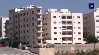 تراجع النشاط العمراني في المملكة خلال أول شهرين من العام الحالي - (22-4-2018)