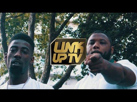 Skeamer -  Toast Up (Gunna Remix) [Music Video] | Link Up TV