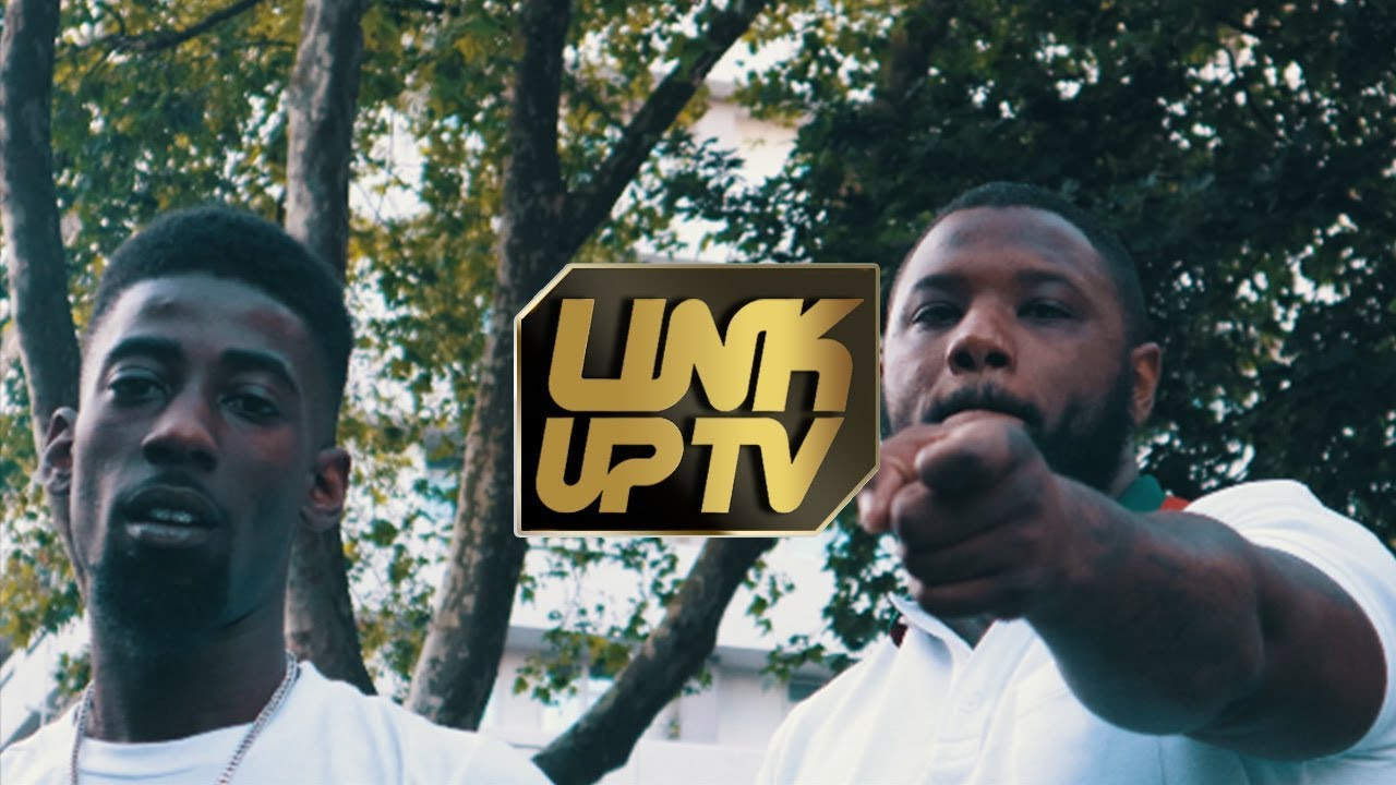 Skeamer -  Toast Up (Gunna Remix) [Music Video] | Link Up TV