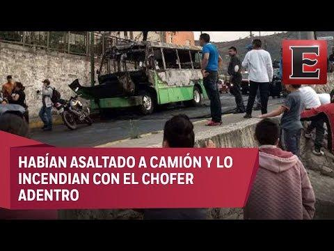 Detienen a sujetos dedicados al robo en Cuautepec, GAM