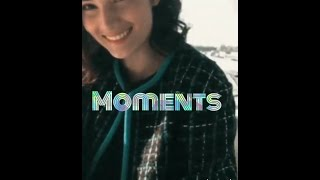 CHELSEA ISLAN - MOMENTS  (Spesial Video)