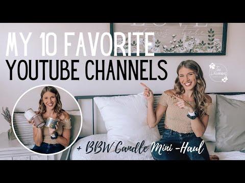 my-10-favorite-youtube-channels-+-bonus-bath-&-body-works-mini-haul---favorite-scents-for-fall-2020