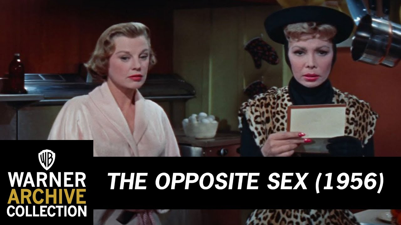 Download Clip HD   The Opposite Sex   Warner Archive