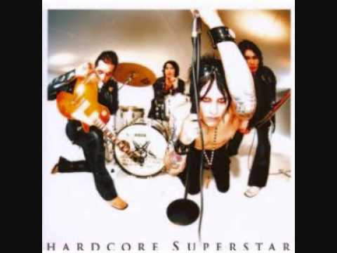 Just Another Score - Hardcore Superstar