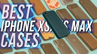 It's finally here, after testing many many iPhone Xs and iPhone Xs Max cases, here's my list of the Best iPhone Xs Cases. I've got cases ranging from grippy, ...
