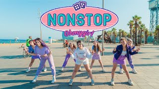 Download Lagu [KPOP IN PUBLIC] OH MY GIRL (오마이걸) _ NONSTOP | Dance Cover by EST Crew mp3