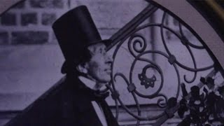 Hans Christian Andersen: the man behind the writer