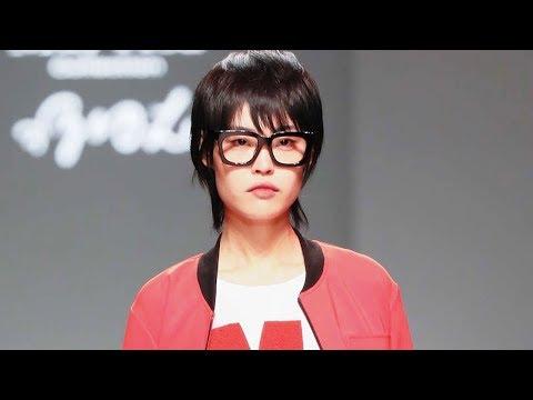May Hsu | Womenswear | Shanghai Fashion Week | Fall/Winter 2017/18