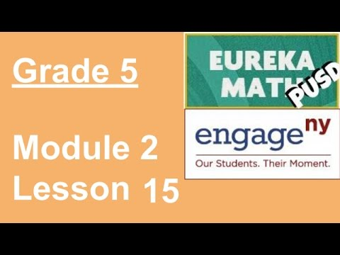eureka math lesson 15 homework 5.2