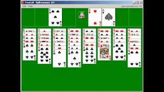 Freecell game #3 of 1000000