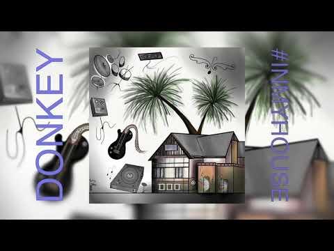 Donkey - Djude
