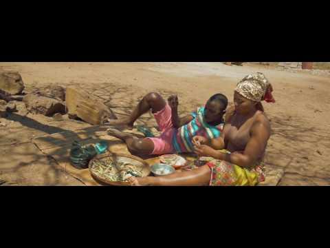 Mabermuda - Nitamu Kuma Kwini (Official Video)