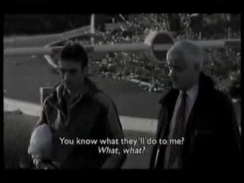 Secret Filming of Ken Barrett - UDA member/British Agent