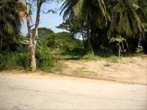 บ้านหลุดจำนอง ธอส ที่ดินเปล่าธนาคารกสิกรไทย