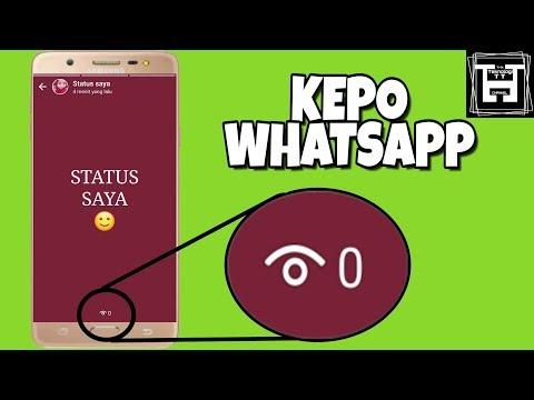 Cara Melihat Status WhatsApp Orang Lain Tanpa Ketahuan
