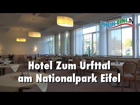 Hotel Zum Urfttal   Schleiden-Gemünd  �
