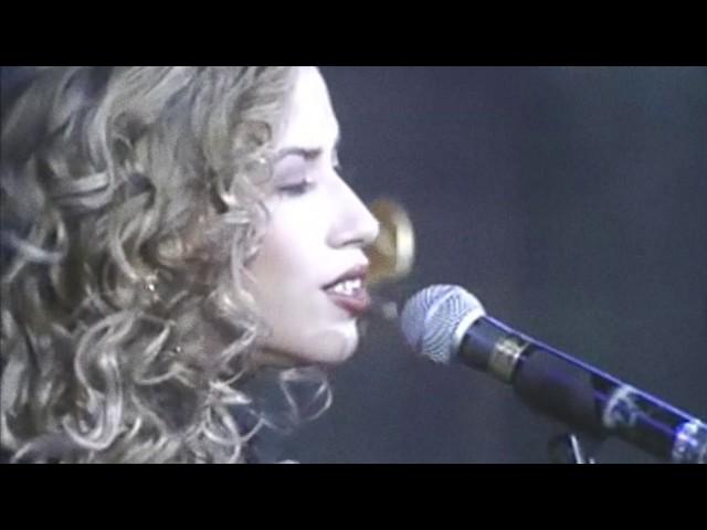 Burcu Güneş - Gece (1997 Türkiye Ulusal Finali)