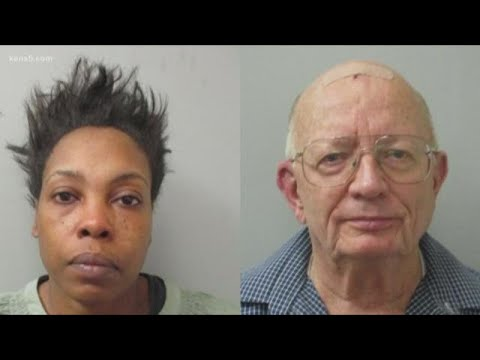 Otis - 2 People Arrested After Sword Fight With Tongs At A Buffet
