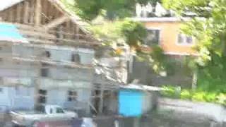 Pacific Islands Tsunami (October 2009): Second Tsunami Wave